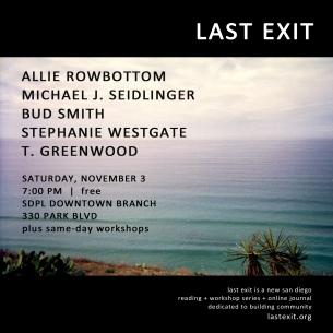 Last Exit 11-2018 - ig